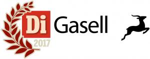 Di Gasellvinnare 2017